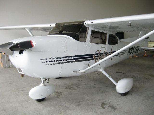 cessna c 172 r skyhawk ifr flugzeug zu verkaufen n9513w. Black Bedroom Furniture Sets. Home Design Ideas